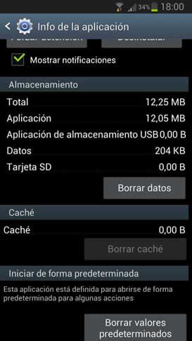 app_predeterminada
