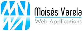 Diseño web Granada – Páginas web   Moisés Varela Logo