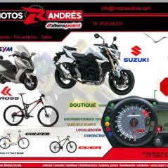 Motos Andrés