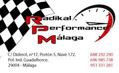Radikal Performance Málaga